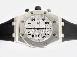 Fake Cool Audemars Piguet Royal Oak Chronograph Movement AAA Klokker [ Q7A4 ]
