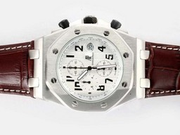 Fake Cool Audemars Piguet Royal Oak Offshore Limited Edition Working AAA Watches [W3E3]