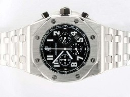 Fake Cool Audemars Piguet Royal Oak Offshore Working Chronograph AAA Watches [L3R5]