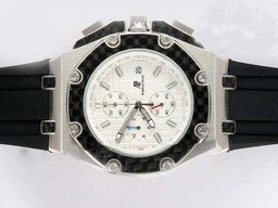 Fake Fancy Audemars Piguet Royal Oak Offshore Montoya Working Chronograph AAA Watches [G3X4]