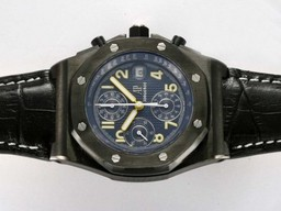 Fake Gorgeous Audemars Piguet End of Days Limited Edition Chronograph Movement AAA Watches [R3C8]