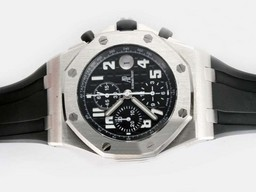 Fake Gorgeous Audemars Piguet Royal Oak Chronograph Movement AAA Watches [O3R7]