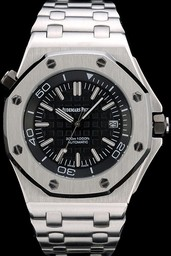 Fake Flott Audemars Piguet Royal Oak Offshore AAA Klokker [ N4A1 ]