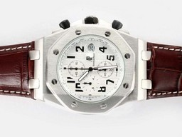 Falso Grande Audemars Piguet Royal Oak Offshore Limited Edition Trabalho AAA Relógios [ K2X8 ]