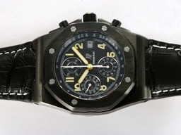Fake Modern Audemars Piguet End of Days Limited Edition Chronograph Movement AAA Watches [O2P5]