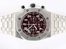 Fake Modern Audemars Piguet Royal Oak Offshore Working Chronograph AAA Watches [C7R5]