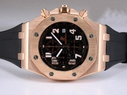 Fake Perfect Audemars Piguet Royal Oak Offshore Working Chronograph AAA Watches [X7B6]