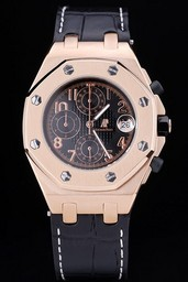 Fake Perfect Audemars Piguet Royal Oak Offshore AAA kellot [ L3P