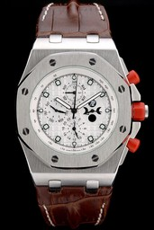 Fake Perfect Audemars Piguet Royal Oak Offshore AAA kellot [ W3E