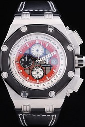 Fake Perfekt Audemars Piguet Royal Oak Offshore AAA klockor [ I2L9 ]