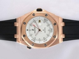 Fake Perfect Audemars Piguet Royal Oak Offshore Scuba Wempe Automatic AAA Watches [S2H4]