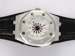 Fake Popular Audemars Piguet Royal Oak Limited Edition Automatic White AAA Watches [E9W6]