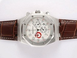 Fake Quintessential Audemars Piguet Royal Oak Offshore Working Chronograph AAA Watches [N4Q8]