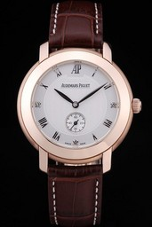 Fake Vintage Audemars Piguet Jules Audemars AAA Watches [W8U5]