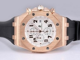 Fake Vintage Audemars Piguet Royal Oak Offshore Working Chronograph AAA Watches [U8F9]