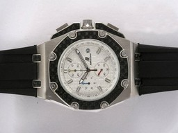 Fake Vintage Audemars Piguet Royal Oak Offshore Montoya Working Chronograph AAA Watches [H7C9]