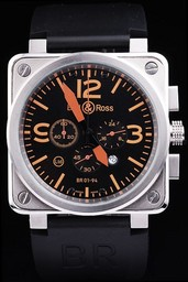 Fake Cool Bell & Ross BR 01-94 AAA Watches [M3B3]