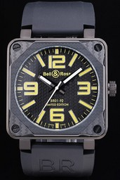 Fake Fancy Bell & Ross BR 01-92 Airborne AAA Watches [W4F3]