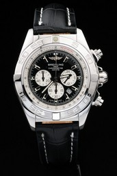 Fake Cool Breitling Chronomat B01 AAA Watches [O1T6]