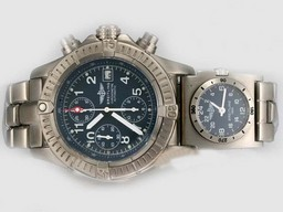 Fake Fancy Breitling Chrono Avenger/UTC Chronograph Movement AAA Watches [C2B5]