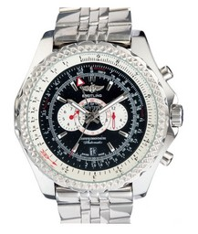 Fake Modern Breitling Bentley Super sports BR-1408 AAA Watches [X9T2]