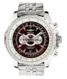Fake Popular Breitling Bentley Super sports BR-1410 AAA Watches [X2H1]