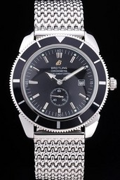 Fake Quintessential Breitling Certifie AAA Watches [D9Q2]