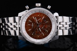 Fake Quintessential Breitling For Bentley Asia Valjoux 7750 Automatic Movement AAA Watches [U8N9]