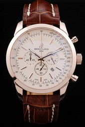 Fake Quintessential Breitling Transocean AAA Watches [T7T6]