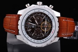 Fake Quintessential Breitling for Bentley Motors Automatic Tourbillon SS Case AAA Watches [G2U1]