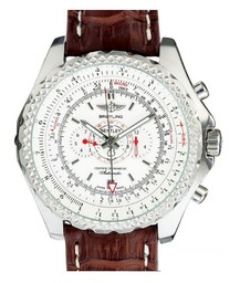 Поддельные Vintage Breitling Bentley Super Sports BR- 1412 AAA Часы [ X3O7 ]