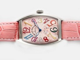 Fake Cool Franck Muller Crazy Hours Color Dreams Automatic AAA Watches [N3D5]