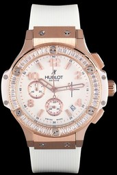 Fake fresca Hublot Big Bang Relojes AAA [ D9N2 ]
