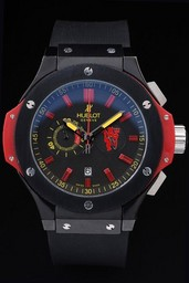 Fake Cool Hublot Limited Edition AAA Watches [B2U2]