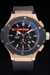 Fake Gorgeous Hublot Limited Edition AAA Watches [O8S1]