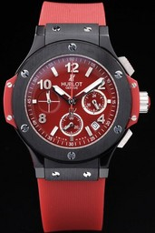 Fake Popular Hublot Big Bang AAA Watches [A4Q5]