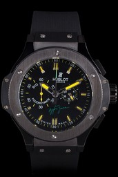 Поддельные Quintessential Hublot Limited Edition AAA Часы [ B4H7 ]