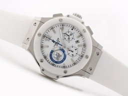Fake Quintessential Hublot Polo Club of St Tropez Limited Edition Big Bang Asia AAA Watches [K6N5]