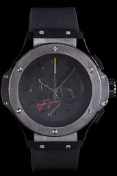 Fake Vintage Hublot Limited Edition AAA Watches [W4W3]