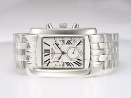 Fake Cool Longines La Grande Classique with White Dial AAA Watches [M1R1]