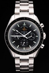 Fake Cool Omega Speedmaster AAA Watches [M9L9]