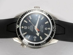 Fake Fancy Omega Seamaster Planet Ocean Casino Royale 007 AAA Watches [X6H1]