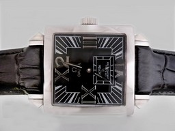 Fake Great Omega De Ville Co-Axial Automatic with MOP Dial AAA Watches [X2E8]
