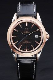 Faux Grande Omega Deville AAA Montres [ J1X4 ]