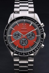 Fake Modern Omega Speedmaster AAA Watches [A8H8]