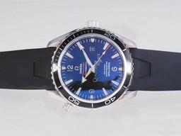 Fake Kvintessens Omega Seamaster Planet Ocean 007 Quantum of Sol
