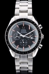Faux Quintessential Omega Speedmaster Montres AAA [ X2J5 ]
