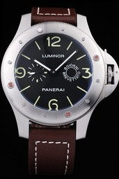 Fake Cool Panerai Luminor AAA Klokker [ L8V8 ]