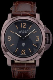 Fake Cool Panerai Luminor AAA Klokker [ M2W5 ]