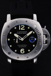 Fake Cool Panerai Luminor AAA Klokker [ S1W3 ]